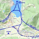 Interaktive Onlinekarte VFR Austria