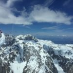 Der weiteste, thermische Alpenstreckenflug aus der Schweiz